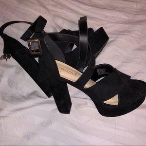 Heels from ShoeDazzle!